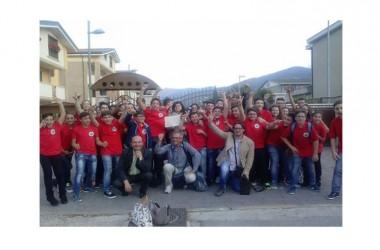 """""""Città di Airola"""", primi verdetti per leggera, jazz e scuole. Oggi i giovanissimi solisti"""