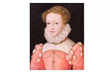 """Una pagina di storia: la mia regina preferita """"Mary Stuart"""""""