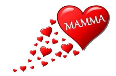 Per la mia mamma…!