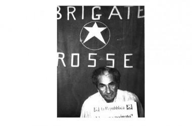 La figura di Aldo Moro ed il suo contesto storico nell'anniversario del suo rapimento ( PER NON DIMENTICARE MAI!)