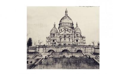 Da Roma alla Francia: il tour artistico di Roberto di Costanzo