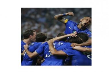 Juventus, il pari con il Real vale la finale