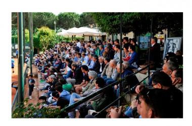 """Internazionali"" di tennis ""Città di Caserta"" – Power Gas Tennis Cup – Un nuovo successo"