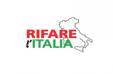 """Il gruppo di """"Rifare l'Italia-Caserta"""" indice una conferenza stampa"""