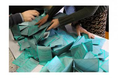 REGIONE – Proclamati anche i consiglieri ECCO GLI ELETTI Letizia e Cicia restano fuori: via ai ricorsi. Entro 20 giorni la seduta di insediamento