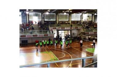 Gara 1, Finale Play-Off Serie B1 Maschile di Pallavolo
