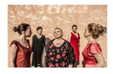 """Lunedì 15 giugno, per il NTFI 2015: il debutto di """"Rituccia"""" scritto e diretto da Fortunato Calvino, al Teatro Nuovo di Napoli"""