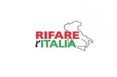 Rifare l'Italia Caserta: la Reggia può rinascere.
