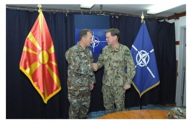Colloqui NATO – FYROM per la stabilità dei Balcani