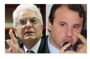 Il presidente Mattarella ad Allucci: «L'Agro Aversano è desideroso di riscatto»