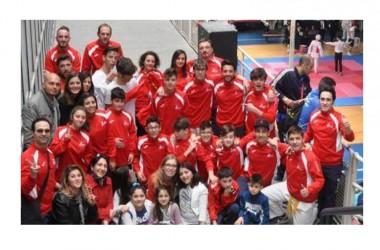 L'Athletic Lab Team Renga presenta il saggio di fine anno e la sessione d'esame di cinture il 4 e 5 Luglio 2015