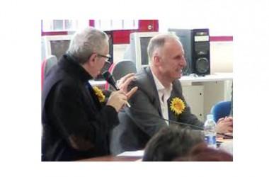 """Istituto Cavour, riconoscimento a """"Centro Territoriale inclusivo"""". Improta, è stato un anno brillante"""