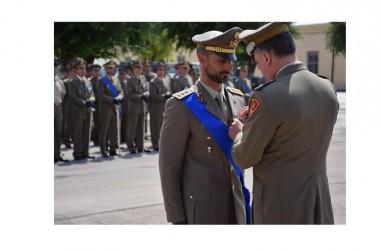 Celebrata la festa del genio all'11° Reggimento guastatori di Foggia