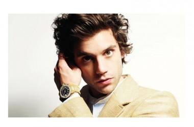 """Mika incontra il pubblico e firma le copie dell'album """"No Place in Heaven"""" Universal"""