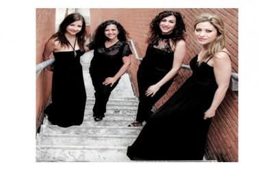 """Il 1° Agosto a Celano (Chiostro del Castello Piccolomini) Concerto inaugurale del XVI Festival internazionale """"Pietre che cantano"""""""