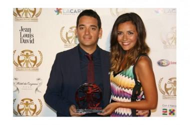 La seconda serata del'Italian Movie Award premia Serena Rossi, Giovanni Esposito e Vittorio Sodano.