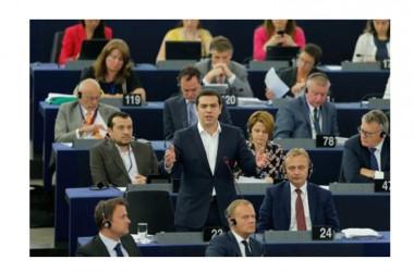 Caro Tsipras ora non tirare troppo la corda
