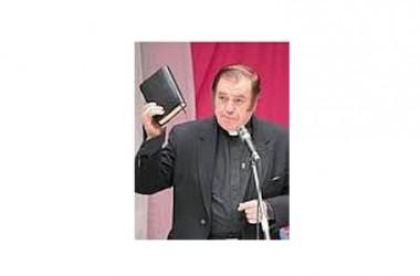 30esimo Congresso Internazionale del Rinnovamento Carismatico dei Servi di Cristo Vivo