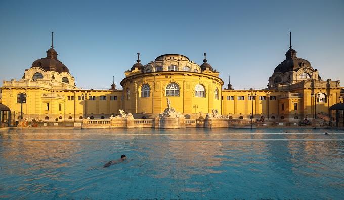 Vacanza a budapest le 10 cose pi belle da vedere for Case belle da vedere