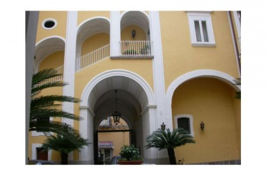 Capua Food, Wine e Jazz a Palazzo Lanza