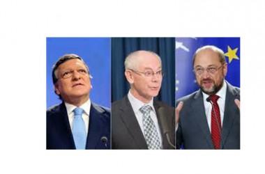 Gli eurocrati? vadano a casa!
