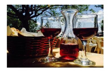 Taranto e Verona accomunate da pane vino pesce