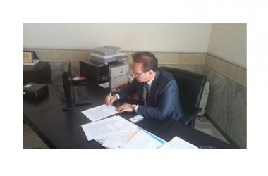 Palamaggiò, firmato l'accordo con la curatela: l'impianto sarà gestito dalla Provincia