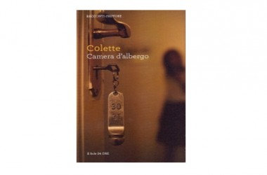 """Camera d'albergo"" di Colette"