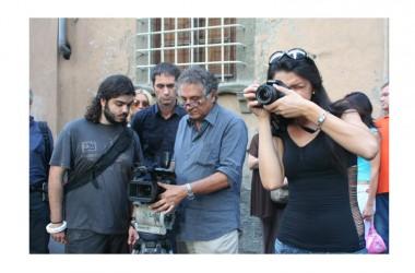 Marco Moroni vince il premio Racconti per Corti 2015