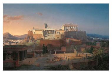 L'Europa invada la Grecia. Di turisti. Altro che aiuti umanitari
