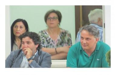 """Grazzanise: """"Senso Civico"""" ha lanciato i primi vigorosi segnali al sindaco"""