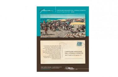 """Inaugurazione della mostra """"Cartoline Viaggiate dal Litorale Domitio"""""""