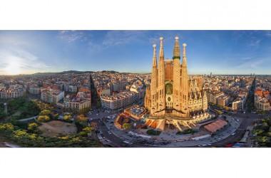 Un week-end a Barcellona