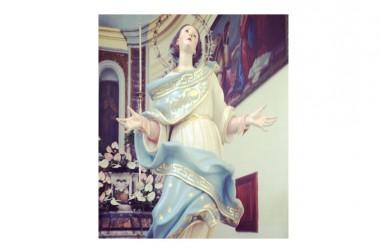 Festività di Maria SS. Assunta in cielo