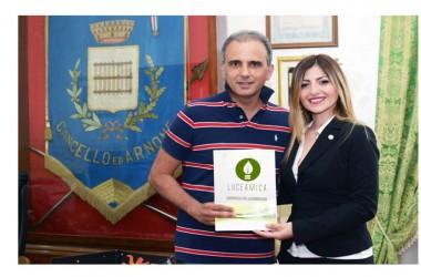 Grande successo per il premio Naples in the World