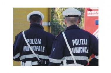 Cancello ed Arnone: si arruolano due nuovi vigili urbani