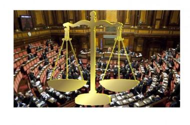 La Caporetto della Giustizia e il trionfo dell'Immunità