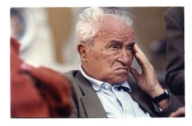 Lenola (Latina). E' morto a Roma Pietro Ingrao padre della Repubblica Italiana