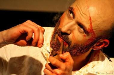 """""""Vissi d'arte Festival, Il teatro incontra i pittori"""": """"Vincent"""" al Pan il 5 settembre"""