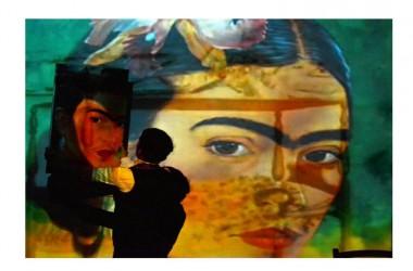 """""""Vissi d'arte Festival, Il teatro incontra i pittori"""": """"Frida Kalho"""" al Pan il 6 settembre"""