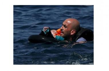 Un barcone naufraga a Farmakonisi sulle coste greche: 34 migranti deceduti, tra loro 11 bambini e 4 neonati