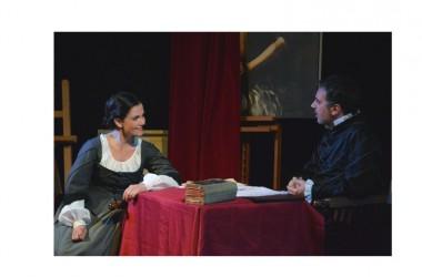 """""""Vissi d'arte Festival, Il teatro incontra i pittori"""": """"Artemisia"""" al Pan il 9 settembre"""
