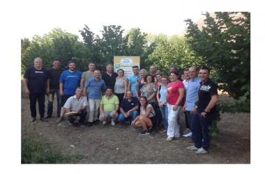 Gli apicoltori casertani e napoletani puntano alla formazione. Ci crede il Gruppo Volape.