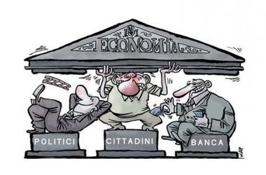 Signoraggio bancario e democrazia a sovranità limitata