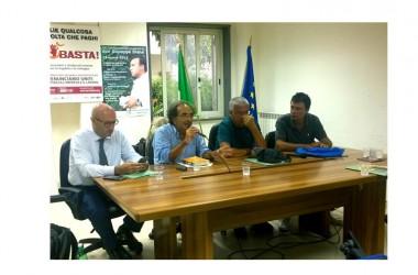 """Summer school UCSI-AGRORINASCE: per tre giorni, Casal di Principe """"Capitale"""" del giornalismo"""