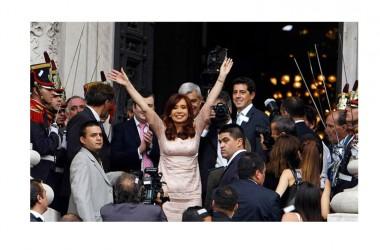OPINIONI:  Il culto della personalità che piace alla sinistra in Argentina