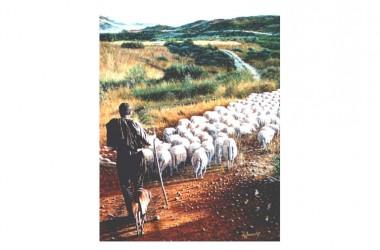 """""""I Pastori"""" di Gabriele D'Annunzio"""