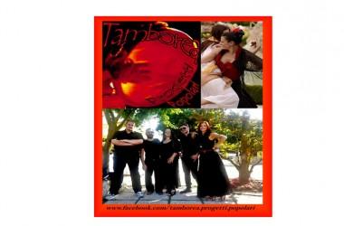 Sab. 3 ottobre Stage e Concerto dei Tamborea a Santa Maria Capua Vetere