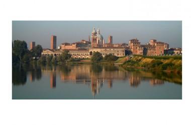 Visitare la città di Mantova