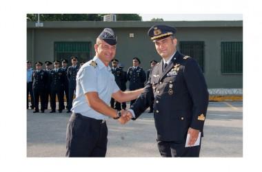 Tributati 4 encomi solenni ad un equipaggio del 21° Gruppo Volo del 9° Stormo di Grazzanise